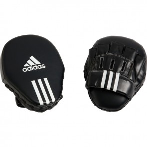 adidas Focus Mitt 10 Slim and Curved