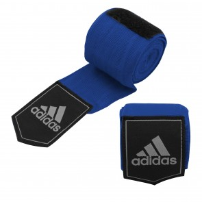 adidas bandages 2.55m blauw (Protectie)