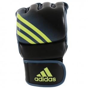 adidas Speed MMA Handschoenen Zwart/Geel