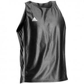 adidas Amateur Boxing Tank zwart/wit
