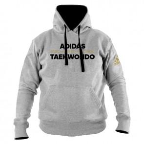 adidas Taekwondo Hoodie Speed