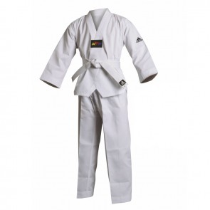 adidas Dobok ADI-Start WTF Approved incl. Band