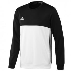 adidas T16 Crew Sweater Men Zwart