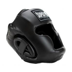 Super Pro Combat Gear Hoofdkap Legionairre Zwart/Wit