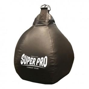Super Pro Combat Gear Maizebag Zwart 45cm 30kg