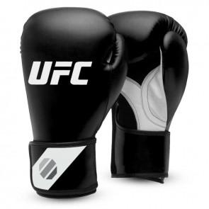 UFC Training (kick)bokshandschoenen Zwart/Wit