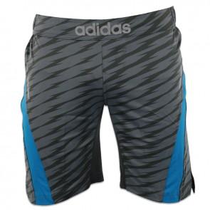adidas Ultimate Athlete MMA Short Grijs