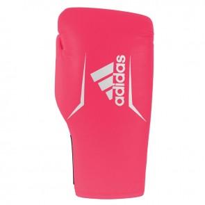 adidas Speed 75 (Kick)Bokshandschoenen Roze/Zilver