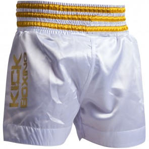 adidas Thai Short Kickboxing Wit