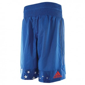 adidas Multi Boxing Short Patriot Limited Edition