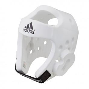 adidas Hoofdbeschermer Taekwondo Wit