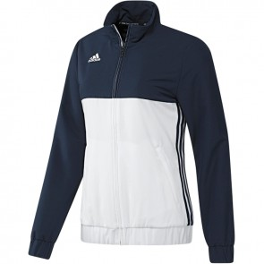 adidas T16 Team Jack Women Blauw/Wit