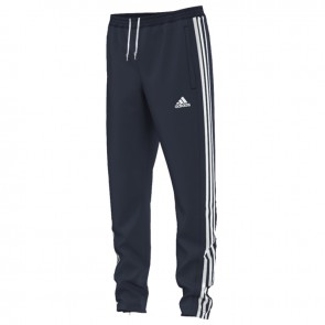adidas T16 Team Joggingbroek Youth Blauw
