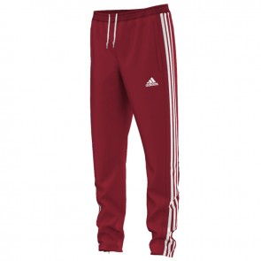 adidas T16 Team Joggingbroek Youth Rood