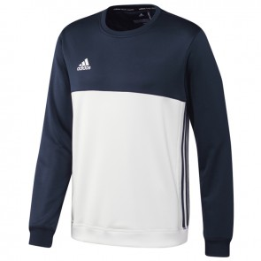 adidas T16 Crew Sweater Men Blauw