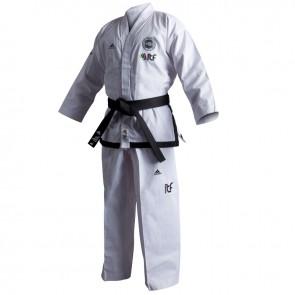 adidas Dobok ITF Black Belt Champion