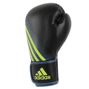 adidas Speed 100 (Kick)Bokshandschoenen Zwart/Geel